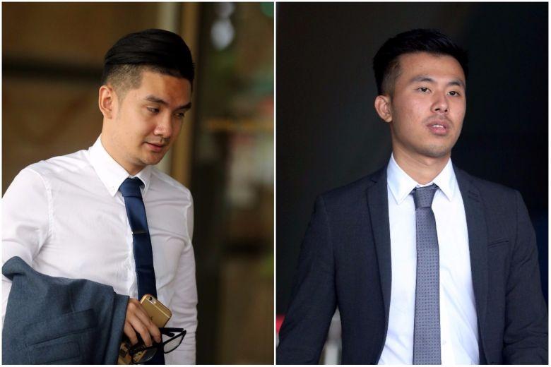 Ba thanh niên Anh gốc Việt bị phạt tù và đánh đòn ở Singapore về tội tấn công tình dục