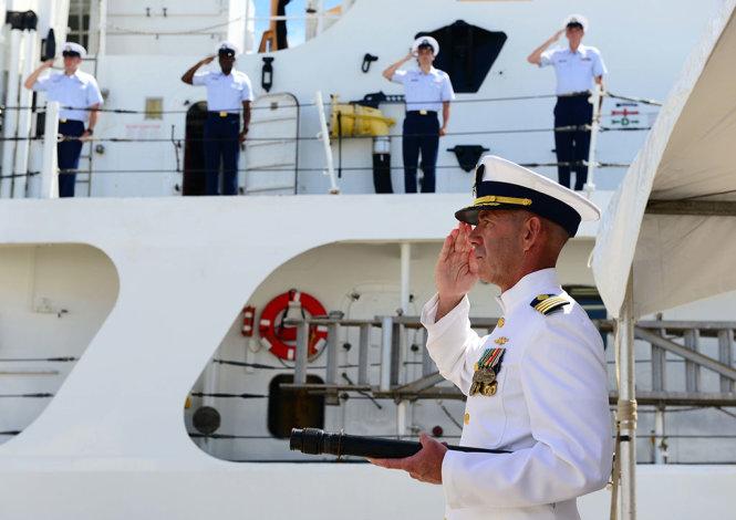 Nhật Bản sẽ tặng Việt Nam và Philippines 16 tàu tuần tiễu