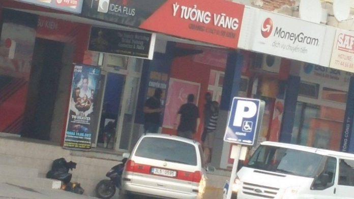 Cảnh sát Czech bắt một người Việt liên quan đến vụ bắt cóc Trịnh Xuân Thanh