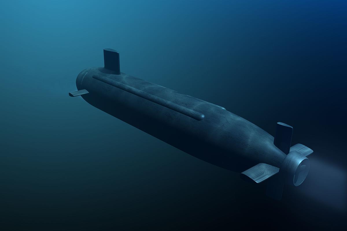 Trung Cộng có thể khóa Biển Đông với loại máy dò tàu ngầm mới