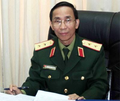 Trung tướng CSVN đòi thu hồi bộ sách lịch sử mới không gọi Việt Nam Cộng Hòa là 'ngụy'