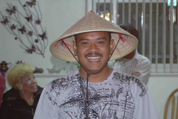 Người cha gốc Việt của 7 đứa con thiệt mạng trong vụ nổ súng ở Denver