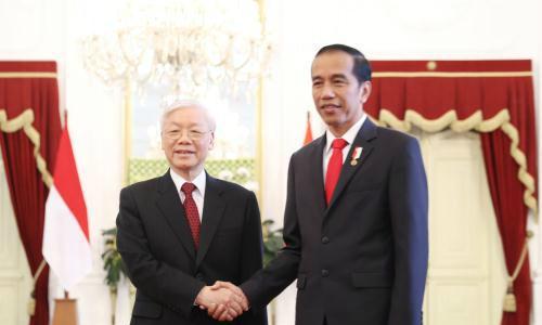 Ngày càng bị cô lập, Việt Nam kêu gọi Đông Nam Á đoàn kết hơn