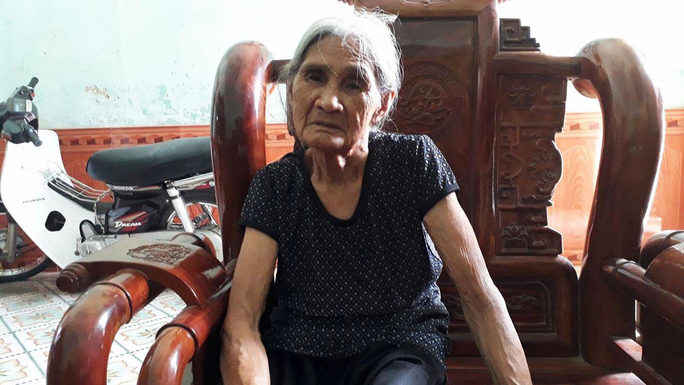Vợ con nhiều quan xã ở Thanh Hóa lọt vào các gia đình nghèo
