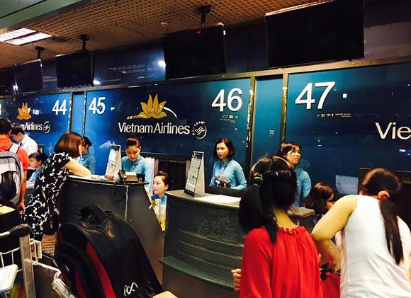 Việt Nam tăng 30% lệ phí phi trường