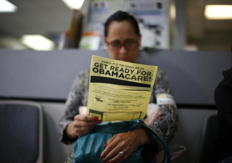4 triệu người bị phạt vì không có bảo hiểm y tế trong năm 2016
