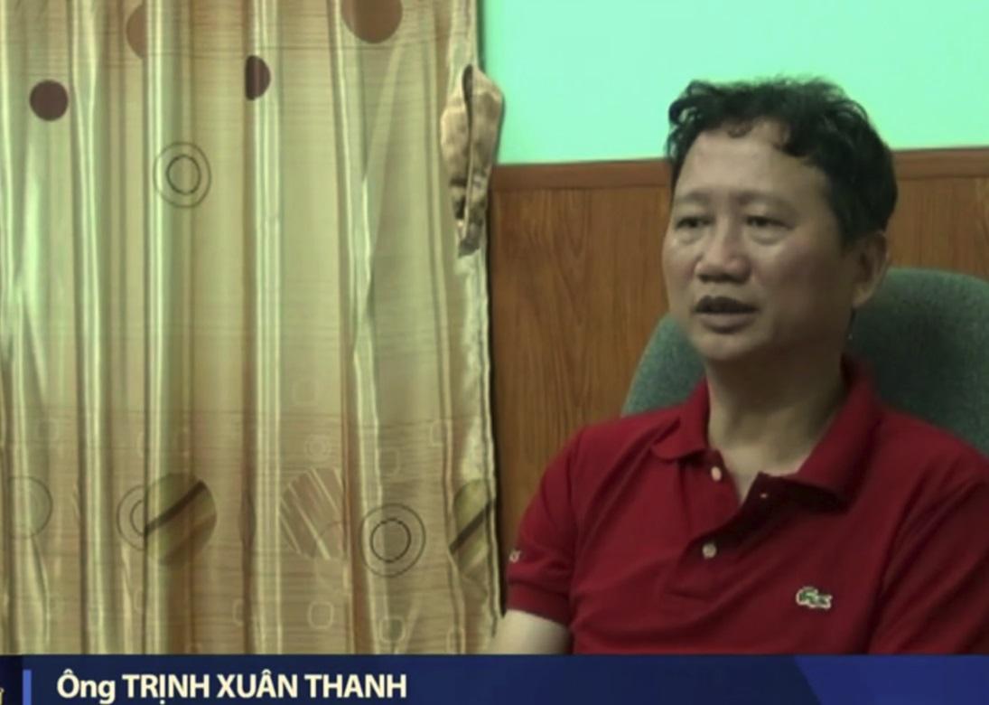 Nữ luật sư ở Đức của Trịnh Xuân Thanh: không có chuyện ông Thanh đầu thú