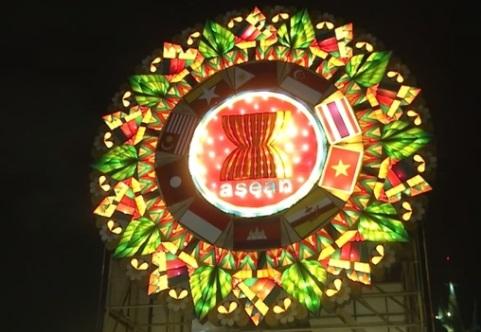 Trung Cộng đã ảnh hưởng mạnh khối ASEAN