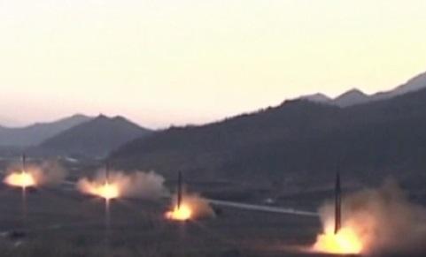 Bộ trưởng quốc phòng James Mattis: Bắc Hàn phải ngưng hoạt động nguyên tử nếu không muốn chế độ bị chấm dứt