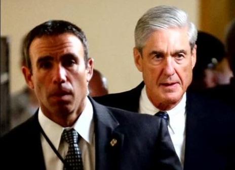 Robert Mueller triệu tập đại bồi thẩm đoàn ở Washington cho cuộc điều tra về người Nga