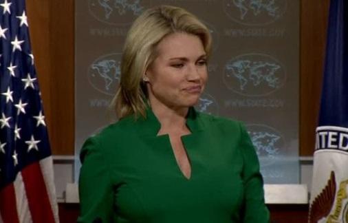Hoa Kỳ sẵn sàng nói chuyện với Bắc Hàn vào thời điểm thích hợp