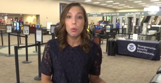 TSA không chấp nhận bằng lái của một số tiểu bang từ năm 2018