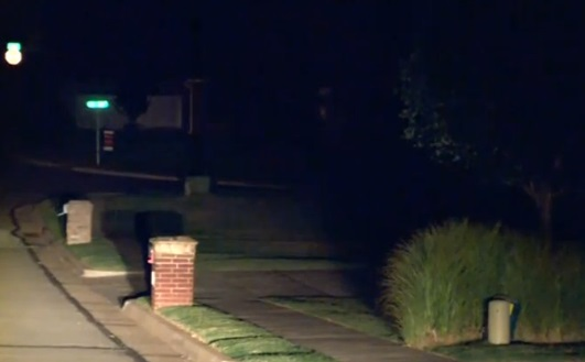 Động đất ở Miền Trung Oklahoma khiến hàng ngàn ngôi nhà bị mất điện