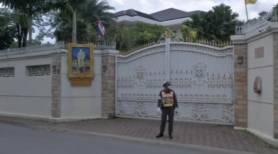 Cựu nữ thủ tướng Yingluck đã trốn khỏi Thái Lan