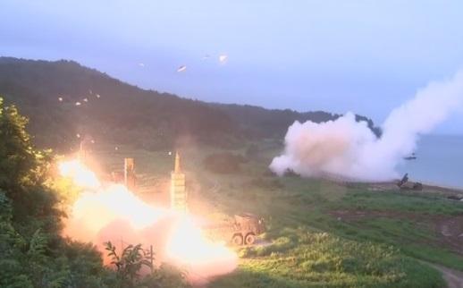Cựu đô đốc James Winnefeld: không tin Bắc Hàn dùng vũ khí nguyên tử tấn công Hoa Kỳ