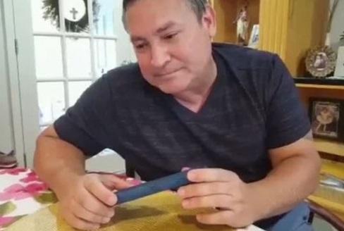 Tổng thống Trump gọi điện trấn an thống đốc đảo Guam