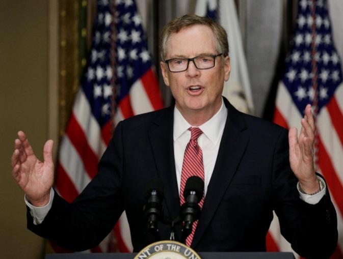 Chính phủ Trump và ngành công nghiệp xe hơi Hoa Kỳ xung đột vì NAFTA