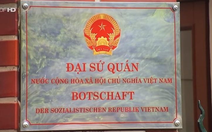 Bộ Ngoại Giao Đức: vụ Trịnh Xuân Thanh là nghiêm trọng và chưa khép lại