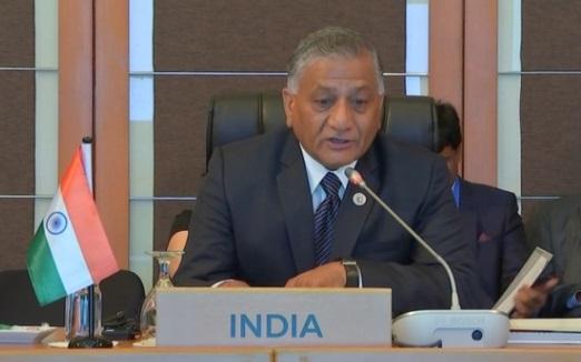 Xung đột biên giới giữa Trung Cộng và Ấn Độ lâm vào bế tắc