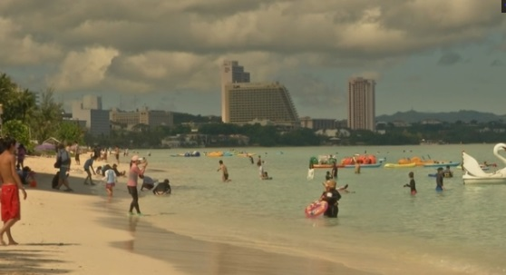 Cư dân Guam không run sợ trước đe dọa tấn công bằng hỏa tiễn của Bắc Hàn