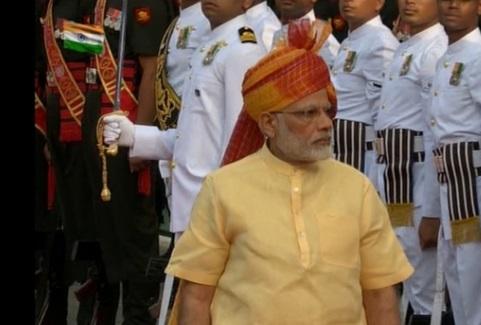 Thủ tướng Ấn Độ tuyên bố sẽ chống trả các mối đe dọa từ nước ngoài