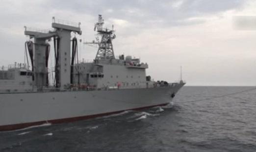 Trung Cộng hứa với Philippines không tiếp tục mở rộng đảo trên Biển Đông