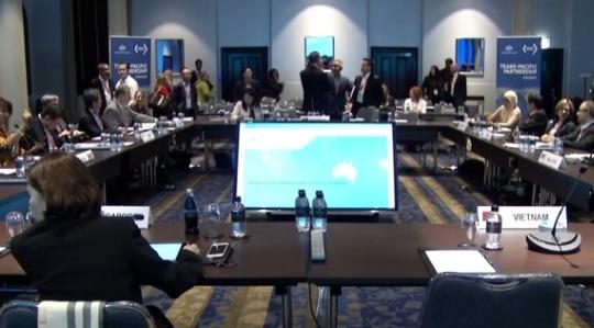 Các nước còn lại trong TPP nỗ lực thúc đẩy hoàn tất hiệp ước
