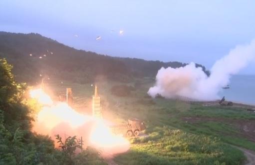Hoa Kỳ tiếp tục lắp đặt hệ thống phòng thủ hỏa tiễn THAAD tại Nam Hàn