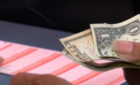 Giải độc đắc Powerball tối nay trị giá 535 triệu Mỹ kim