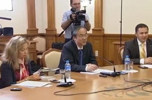 Nga, Trung Cộng phản đối Hoa Kỳ cấm vận Bắc Hàn vô thời hạn