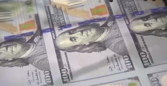 Đồng Mỹ kim mất giá dần dưới thời tổng thống Trump
