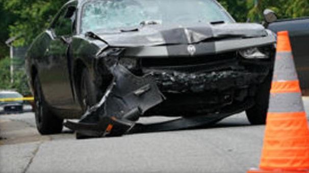 Nghi can tấn công bằng xe ở Charlottesville từng bị buộc tội hành hung mẹ ruột