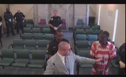 Nghi can bắn chết 2 cảnh sát ở Florida là cựu thủy quân lục chiến
