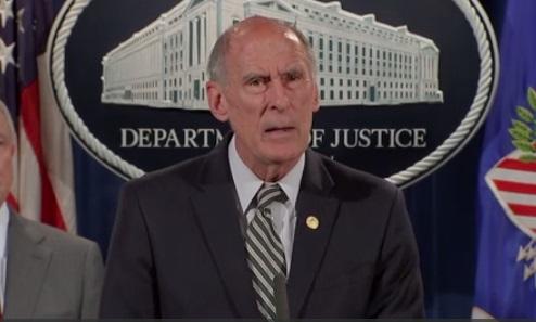 Giám đốc Cơ Quan Tình Báo Quốc Gia: tình trạng rò rỉ thông tin đe dọa an ninh quốc gia