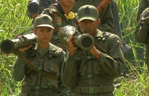 Hoa Kỳ ban hành lệnh trừng phạt mới với Venezuela