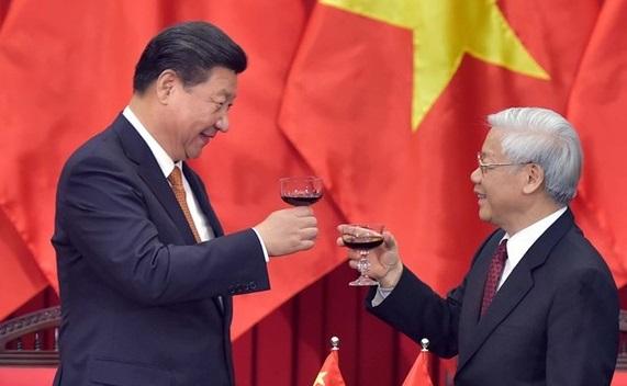 Tình nghĩa Việt-Trung đã rã rời ? (Phạm Trần)