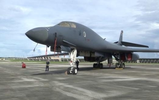 Hoa Kỳ không huỷ bỏ cuộc diễn tập quân sự Mỹ – Nam Hàn vào tuần tới