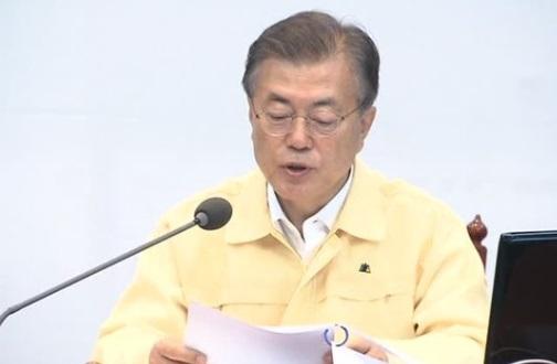 Tổng Thống Nam Hàn: diễn tập quân sự với Hoa Kỳ không nhằm gây căng thẳng tại bán đảo Triều Tiên