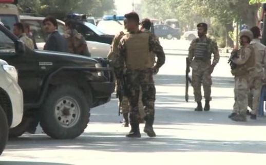 Phiến quân ISIS nổ bom tự sát, tấn công tòa đại sứ Iraq ở Afghanistan
