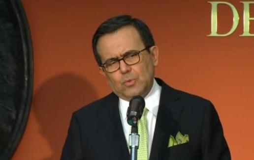 Hoa Kỳ, Canada, Mexico, kết thúc vòng đàm phán Nafta đầu tiên