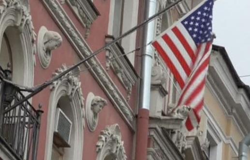 Hoa Kỳ đình chỉ việc cấp visa cho người Nga kể từ 23/08