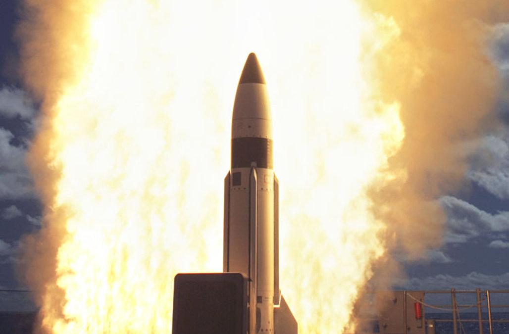Hoa Kỳ thực hiện thành công thử nghiệm hỏa tiễn phòng thủ, tiến hành các biện pháp trừng phạt Bắc Hàn