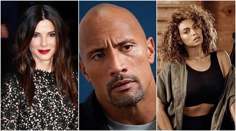 Nhiều nhân vật nổi tiếng tại Hollywood đóng góp cứu trợ nạn nhân bão Harvey