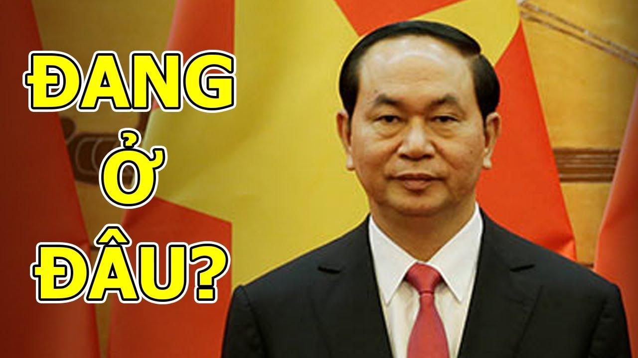 """Chủ tịch CSVN Quang vẫn vắng bóng, """"bài phát biểu"""" mới công bố là từ năm 2013"""