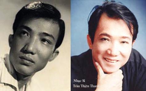 Nhạc sĩ Trần Thiện Thanh
