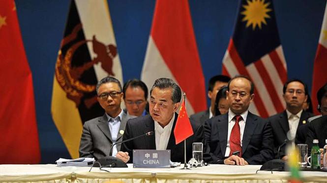 Trung Cộng và Việt Nam hủy cuộc họp cấp ngoại trưởng vì mâu thuẫn gia tăng