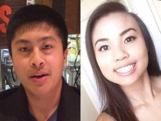 Tình tiết mới ly kỳ vụ cô gái Việt và bạn trai mất tích tại Joshua Tree