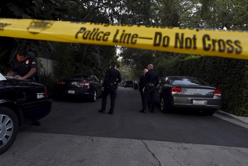 Nổ súng ở trường trung học Washington, 1 chết, 3 bị thương, nghi can bị bắt