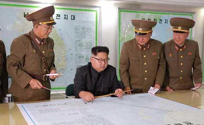 Bắc Hàn doạ nhấn chìm Nhật Bản bằng một quả bom hạt nhân