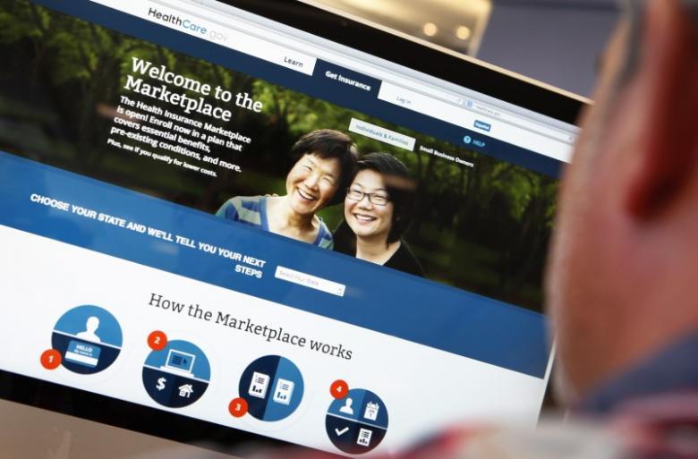 Các hãng bảo hiểm vẫn ở lại chương trình Obamacare